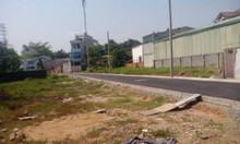 Chính chủ bán mảnh đất 5x20m tại Cần Đước Long An vị trí đẹp