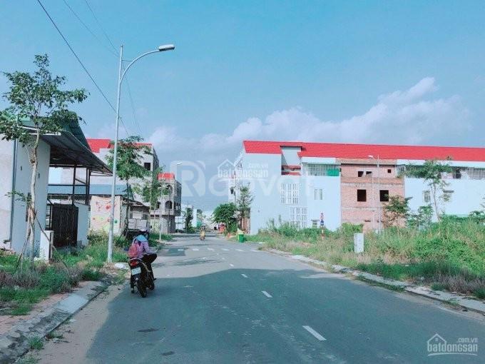 Bán cặp nền biệt thự nằm liềnkề khu biệt thự Tên lửa Bình Tân,sổ riêng