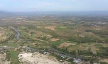 Bán đất thị trấn Lương Sơn đường DT716 giá 70k/m2 có sổ đỏ