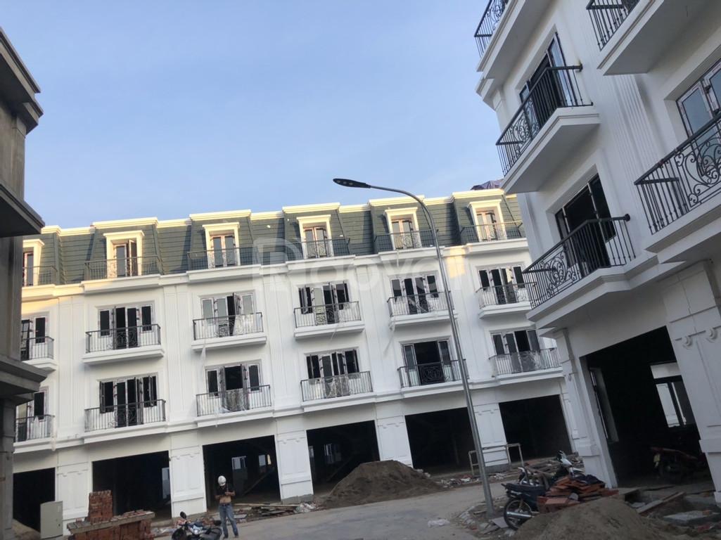 Mở bán đợt cuối cùng DA Việt Phát South City sổ đỏ, hỗ trợ 18 tháng