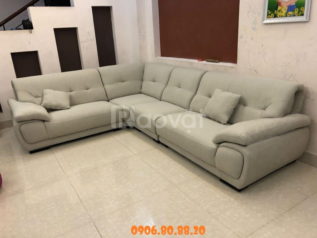 Sửa chữa bọc ghế sofa uy tín tại TP. HCM