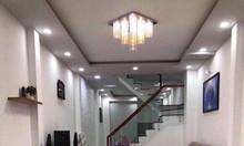 Bán gấp HXH tránh 3 tầng đường Bùi Hữu Nghĩa Bình Thạnh 56m2 giá 6.4tỷ