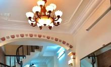 Nhà rất đẹp phố Trương Định, 52m, giá 3,3 tỷ.