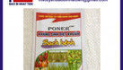 Túi nhôm đựng nông dược bảo vệ thực vật (ảnh 5)