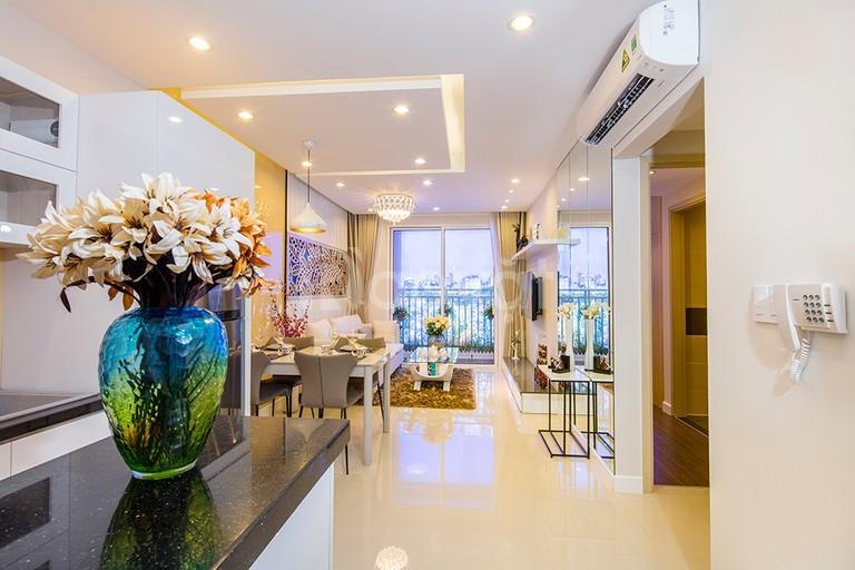 Giảm giá thuê căn 2 phòng ngủ GoldSeason 47 Nguyễn Tuân