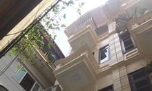 Nhà phố Nguyễn Cao, Hai B Trưng 47.2m2*4 tầng, 2 thoáng, chỉ 4.6 tỷ