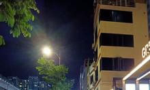 Bán nhà 50m2 x 4 tầng mặt đường 32 vỉa hè 4m ngay ngã tư Nhổn