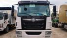Xe tải faw 9 tấn thùng bạt 8.3 mét chở hàng nhẹ,giá rẻ Bình Bương (ảnh 1)