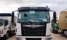 Xe tải faw 9 tấn thùng bạt 8.3 mét chở hàng nhẹ,giá rẻ Bình Bương