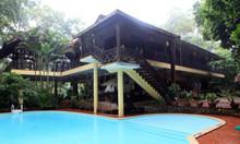Resort Vịt Cổ Xanh chỉ với 1.700.000 - Tour 2n1Đ