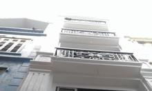 Bán gấp nhà xây mới lô góc tại Mậu Lương, 35m2, 5 tầng 4 PN