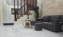 Bán nhà đẹp Ba Đình La Thành ngõ ba gác thông kinh doanh 37mx4T