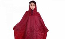 In áo mưa quảng cáo logo giá rẻ tại Đà Nẵng