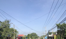 Bán 2,5 sào đất sau UBND xã Bàu Cạn, Long Thành đường nhựa 10m