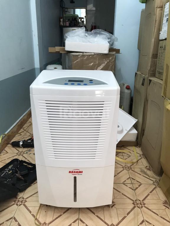 Có nên dùng máy hút ẩm thường xuyên bạn muốn biết (ảnh 1)