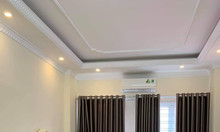 Bán nhà mới đẹp 32m2*5 ngõ 6 Vĩnh Phúc cách ô tô 40m giá 3 tỷ.