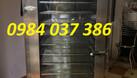 Tủ sấy hà thủ ô, sấy dược liệu công suất lớn (ảnh 4)