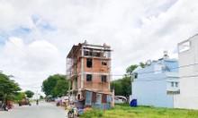 Ngân hàng tổ chức thanh lý 25 nền đất thổ cư khu dân cư Bà Hom