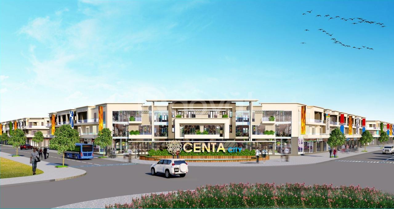 Bán căn góc 2 mặt tiền, nhà 3 tầng, giá đẹp, Từ Sơn, Bắc Ninh