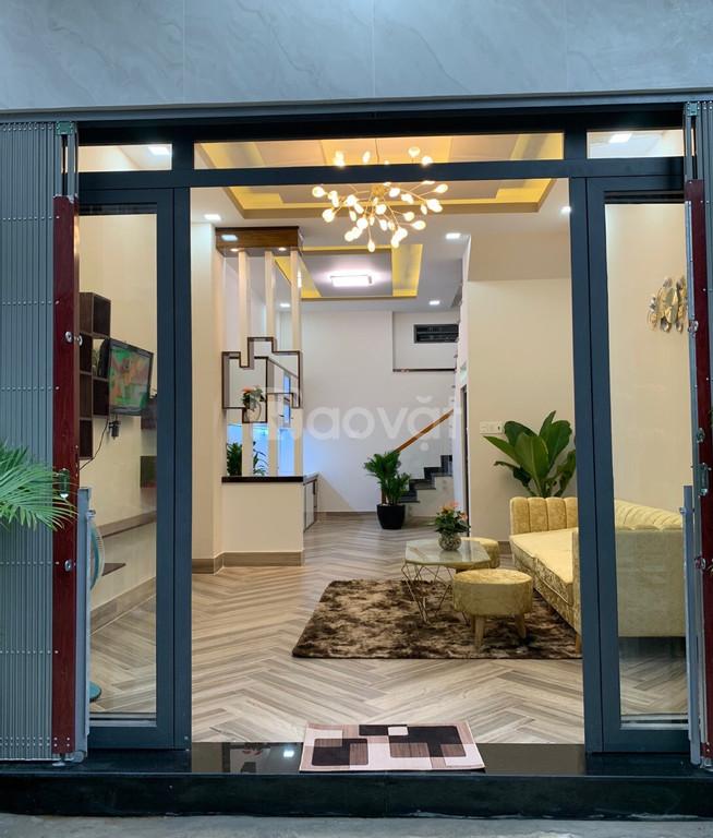 Chính chủ cần bán gấp nhà tại Phùng Tá Chu, Quận Bình Tân, HCM.