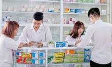 Tuyển sinh ngành Dược năm 2020