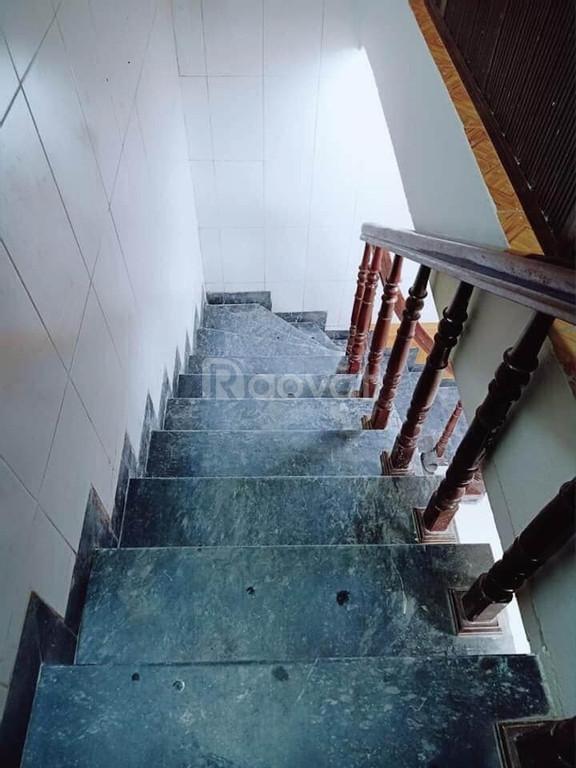 Bán nhà Vũ Tông Phan, Thanh Xuân, 42m2, 4 tầng, an sinh tốt