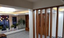 Bán nhà 3 tầng, 110 m2 mặt ngõ Hàm Nghi