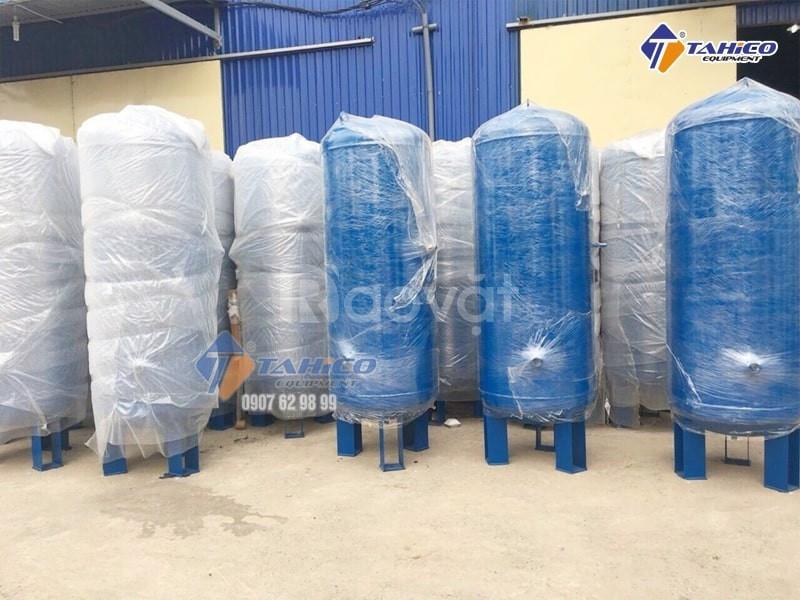 Bán bình tích khí nén cho máy nén khí chất lượng tại khu vực Tây Ninh
