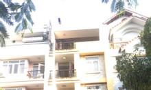 Cho thuê nhà phố kinh doanh Phú Mỹ Hưng quận 7, giá 55 triệu
