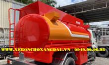 Xe bồn nhôm Hino 7 khối, giá xe bồn nhôm 7 khối Hino XZU342L-HKMTKD3