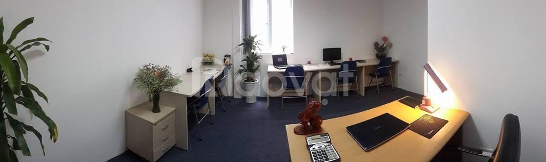 Cho thuê văn phòng (ảnh 2)