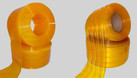 Màn nhựa pvc vàng trong ngăn côn trùng lắp đặt KCN Quế Võ - Bắc Ninh (ảnh 8)