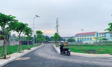 Bán đất KĐT Saigon West Garden, Trung tâm Q.Bình Tân, giá chỉ 3tỷ4/nền