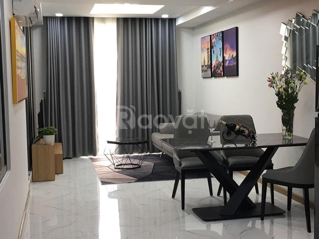 Cho thuê căn hộ Saigon South Residences 2 phòng ngủ