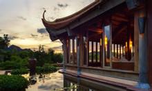 1 đêm nghỉ dưỡng tại Resort Emeralda Ninh Bình