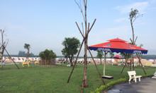 Cần ra gấp lô đất gần trung tâm Bàu Bàng thổ cư 100% giá 760tr/nền