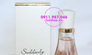 Nước hoa Suddenly Madame Glamour 50ml chính hãng (Đức)