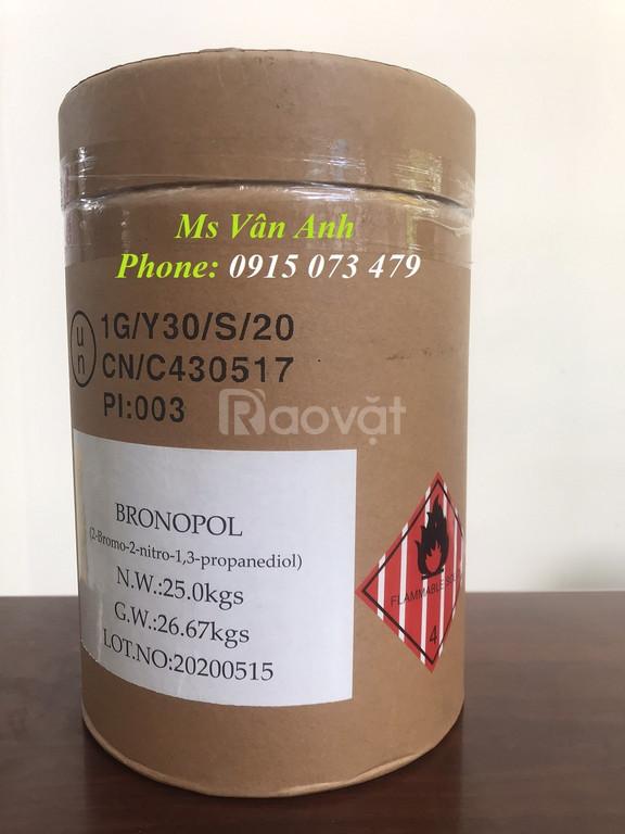 Cung cấp Bronopol nguyên liệu  hàng Mỹ giá sỉ (ảnh 1)