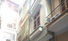 Bán nhà ngay cạnh trường tiểu Học Quỳnh Mai, HBT, Hà Nội
