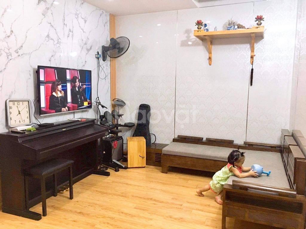 Bán căn hộ 2PN chung cư Kim Văn, Kim Lũ đường Nghiêm Xuân Yêm, giá tốt