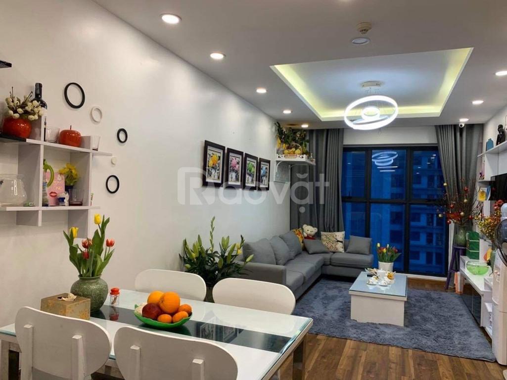 Bán chung cư Goldmark City 136 Hồ Tùng Mậu 83m 2PN thoáng mát full đồ  (ảnh 7)