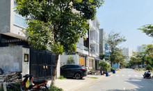 Ngân hàng thanh lý đất nền dãy trọ sau lưng Aeon Bình Tân