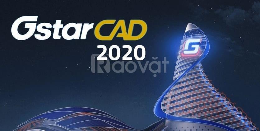 ViHoth phân phối bản quyền phần mềm GstarCAD (ảnh 1)