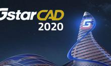ViHoth phân phối bản quyền phần mềm GstarCAD