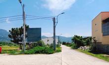 Nhà đất Ninh Thuận KDC Cà Ná chỉ 750tr sổ đỏ thổ cư 100%