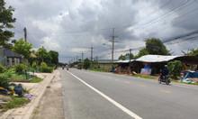 Cần bán lô đất mặt tiền đường Quách Thị Trang, Phú Thạnh, Nhơn Trạch