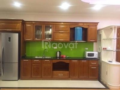 Bán căn hộ chung cư Eurowindow 27 Trần Duy Hưng, 2PN