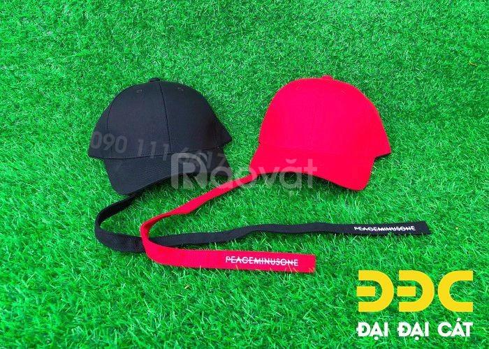 Địa chỉ sản xuất nón mũ, cơ sở may nón mũ giá rẻ, nhận đặt may nón mũ