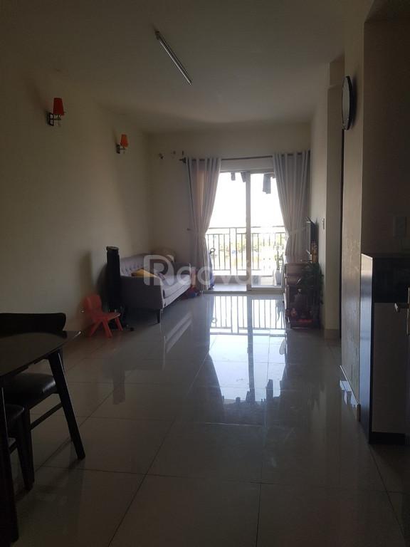 Bán chung cư Vision Bình Tân 1 phòng ngủ giá rẻ (ảnh 3)