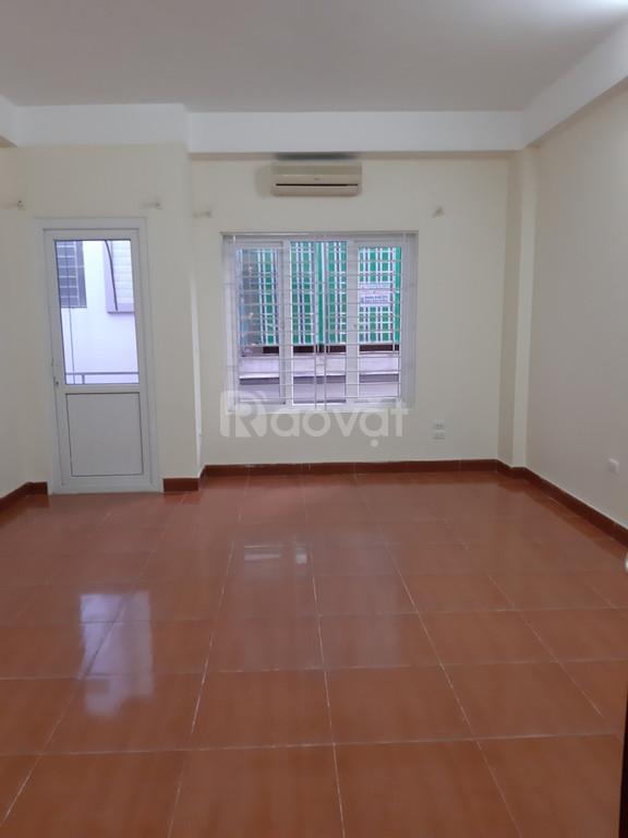 Cần cho thuê văn phòng có thang máy đường Hoàng Văn Thái, Thanh Xuân